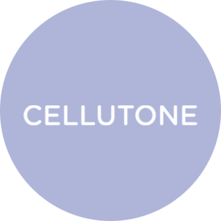 Cellutone Logo Circle