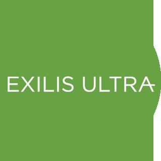 Exilis Ultra Logo Circle