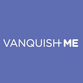 Vanquish Me Logo Circle